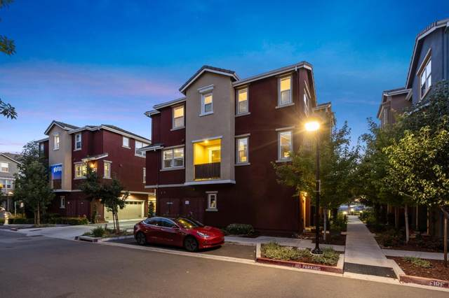 1551 Canal St, Milpitas, CA 95035 (#ML81800567) :: The Sean Cooper Real Estate Group