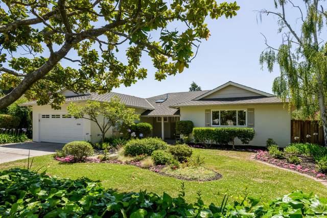 3051 Arguello Dr, Burlingame, CA 94010 (#ML81800568) :: The Kulda Real Estate Group