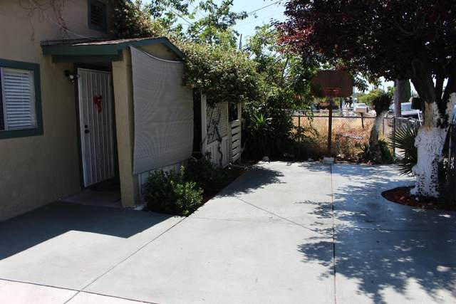 44 S Sunset Ave, San Jose, CA 95116 (#ML81800579) :: RE/MAX Gold