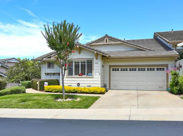 8766 Mccarty Ranch Dr, San Jose, CA 95135 (#ML81800601) :: The Sean Cooper Real Estate Group