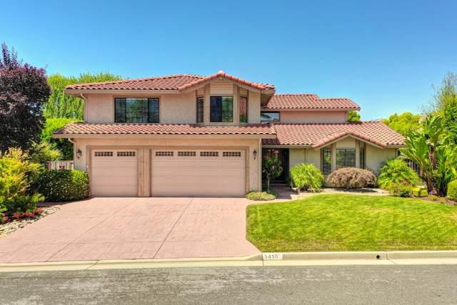 3416 Royal Meadow Ln, San Jose, CA 95135 (#ML81800610) :: Strock Real Estate