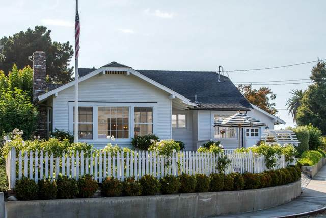 528 Atlantic Ave, Santa Cruz, CA 95062 (#ML81800614) :: The Sean Cooper Real Estate Group