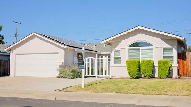 121 Brian Ln, Santa Clara, CA 95051 (#ML81800618) :: The Sean Cooper Real Estate Group