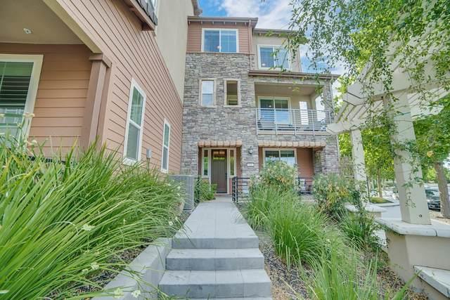 614 Willow Bend Ct, San Jose, CA 95123 (#ML81800619) :: Alex Brant Properties