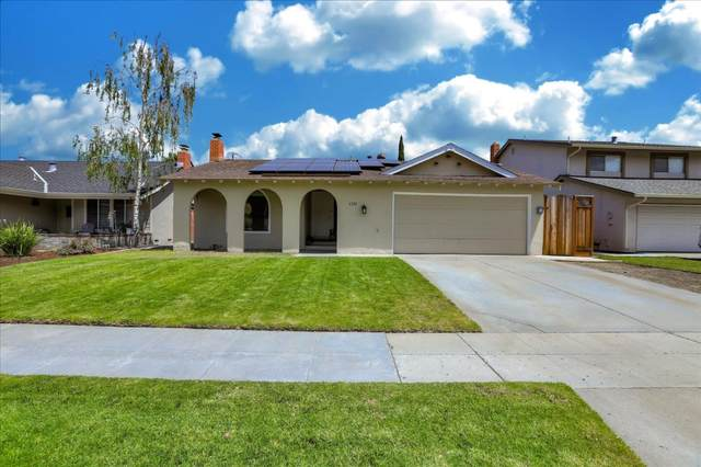 6320 Felder Dr, San Jose, CA 95123 (#ML81800622) :: Alex Brant Properties