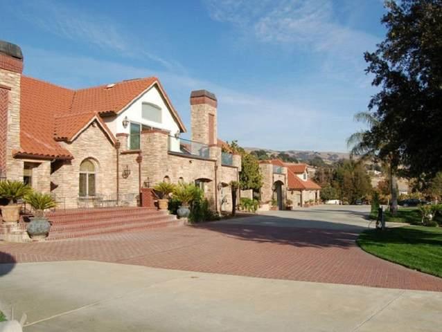 9548 Estates Dr, Gilroy, CA 95020 (#ML81800625) :: The Sean Cooper Real Estate Group