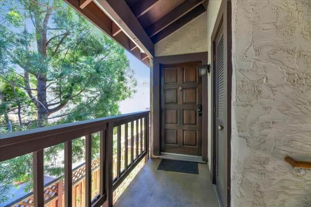 478 N Winchester Blvd 8, Santa Clara, CA 95050 (#ML81800636) :: The Sean Cooper Real Estate Group