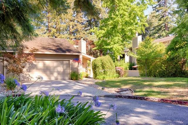 115 Strathmore Pl, Los Gatos, CA 95032 (#ML81800638) :: The Sean Cooper Real Estate Group