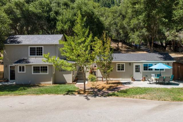 247 Geyer Rd, Scotts Valley, CA 95066 (#ML81800642) :: Robert Balina | Synergize Realty