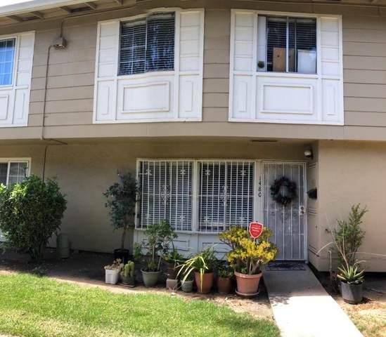 1480 Carmen Ct 3, San Jose, CA 95121 (#ML81800660) :: Intero Real Estate