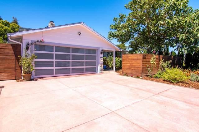 535 Sobrato Dr, Campbell, CA 95008 (#ML81800667) :: Intero Real Estate
