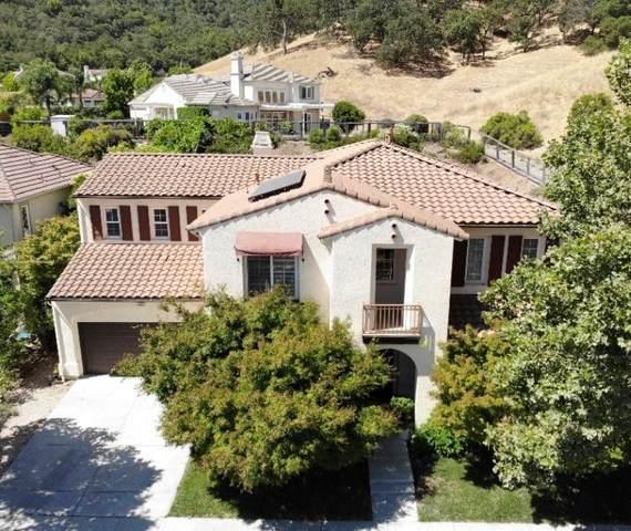 6825 Eagle Ridge Dr, Gilroy, CA 95020 (#ML81800669) :: The Sean Cooper Real Estate Group
