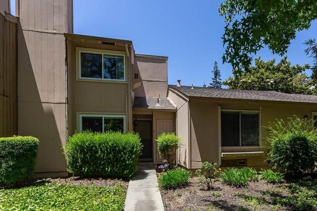 1078 Norfolk Dr, San Jose, CA 95129 (#ML81800670) :: Intero Real Estate