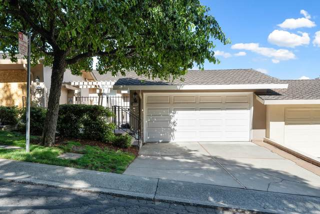 14662 Stoneridge Dr, Saratoga, CA 95070 (#ML81800706) :: Intero Real Estate