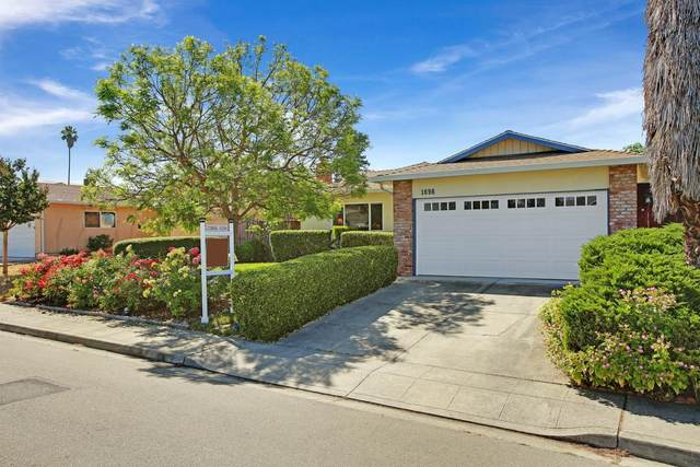 1698 Rocky Mountain Ave, Milpitas, CA 95035 (#ML81800713) :: The Sean Cooper Real Estate Group