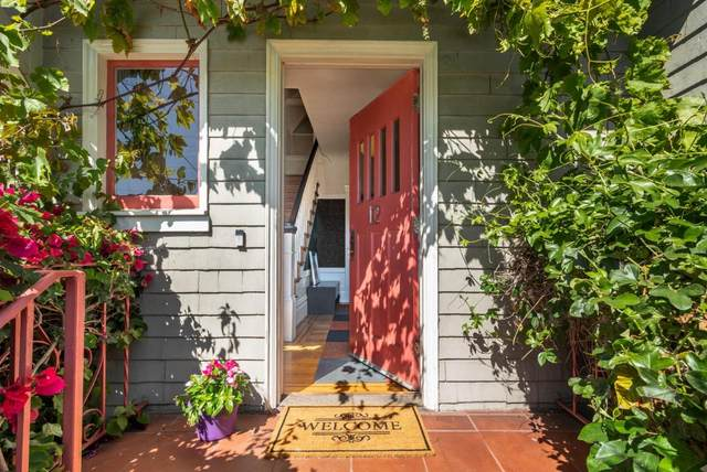 12 Newton St, San Francisco, CA 94112 (#ML81800731) :: The Sean Cooper Real Estate Group