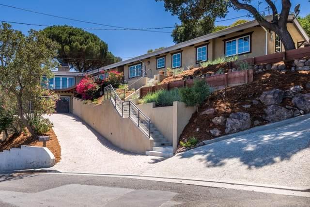 248 Exeter Ave, San Carlos, CA 94070 (#ML81800741) :: Alex Brant Properties