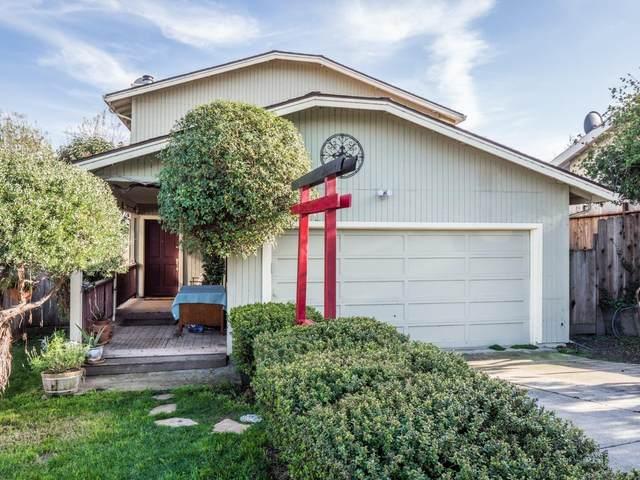 10 Oakridge St, Watsonville, CA 95076 (#ML81800750) :: The Sean Cooper Real Estate Group