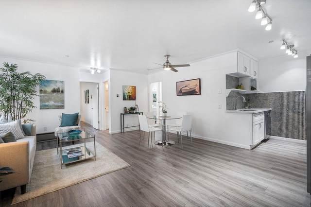 1090 Main St 101, Redwood City, CA 94063 (#ML81800763) :: Alex Brant Properties