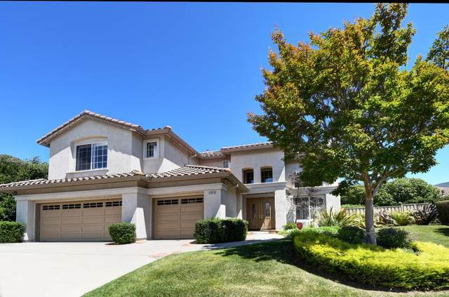 27615 Prestancia Cir, Salinas, CA 93908 (#ML81800774) :: Alex Brant Properties
