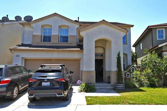 233 Vista Del Mar Dr, Watsonville, CA 95076 (#ML81800778) :: The Sean Cooper Real Estate Group
