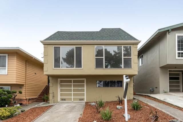 304 Eastmoor Ave, Daly City, CA 94015 (#ML81800779) :: Alex Brant Properties
