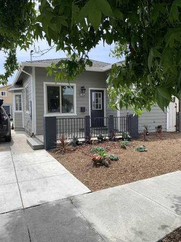 54 Villa St, Salinas, CA 93901 (#ML81800786) :: Strock Real Estate