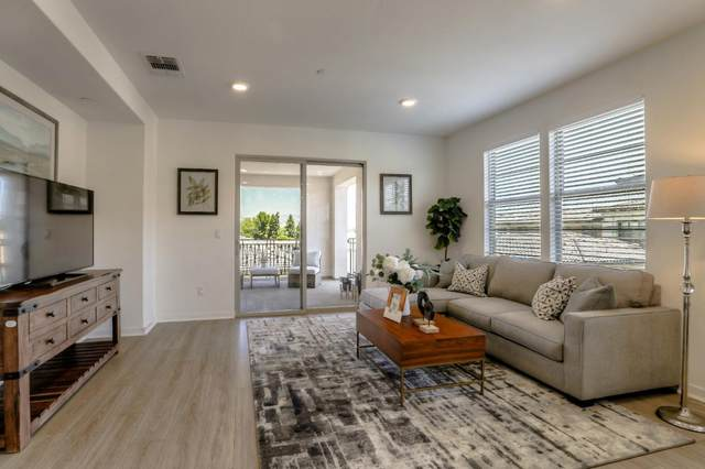 1069 Bigleaf Pl 402, San Jose, CA 95131 (#ML81800789) :: The Kulda Real Estate Group