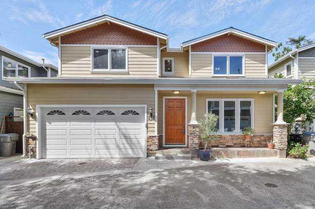 657 Helweh Ct, San Jose, CA 95126 (#ML81800813) :: Alex Brant Properties