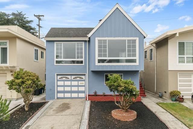 205 Alta Loma Ave, Daly City, CA 94015 (#ML81800823) :: Alex Brant Properties