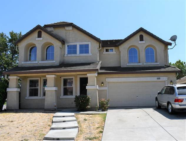 3140 Mt Maclure Dr, Stockton, CA 95212 (#ML81800825) :: Strock Real Estate