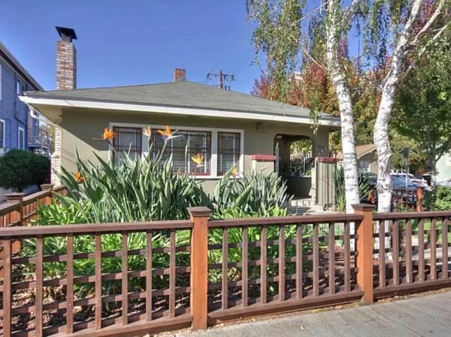 403 S 11th St, San Jose, CA 95112 (#ML81800828) :: Alex Brant Properties