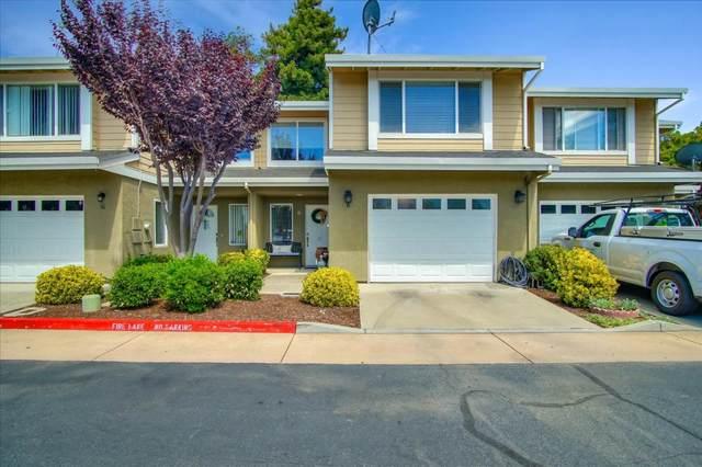 6 Orange Blossom Way, Watsonville, CA 95076 (#ML81800842) :: Alex Brant Properties