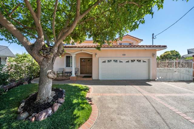 1500 College Ct, Union City, CA 94587 (#ML81800844) :: The Realty Society