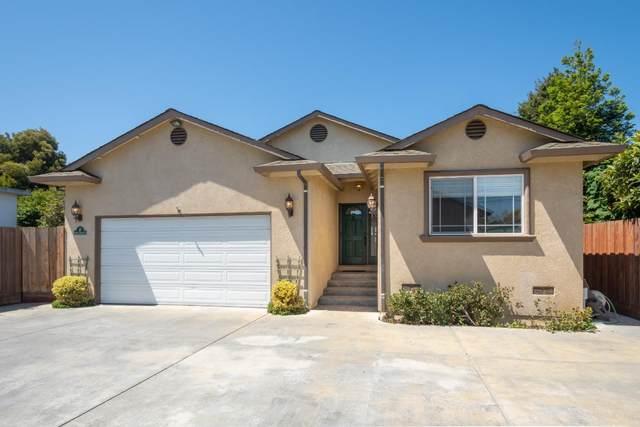 35- 37 N Idaho St, San Mateo, CA 94401 (#ML81800845) :: The Kulda Real Estate Group