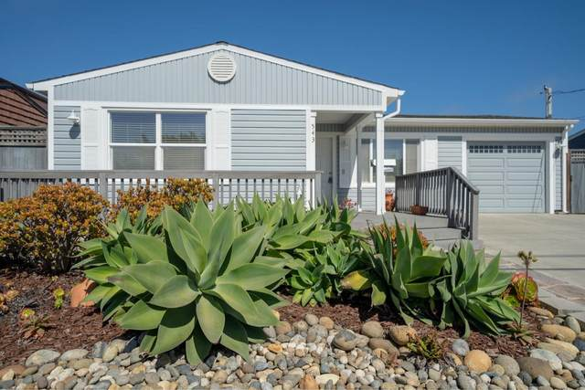 543 Dolphin Dr, Pacifica, CA 94044 (#ML81800861) :: The Kulda Real Estate Group