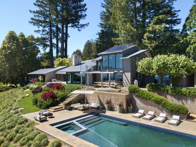 1 Thayer Rd, Santa Cruz, CA 95060 (#ML81800868) :: Strock Real Estate
