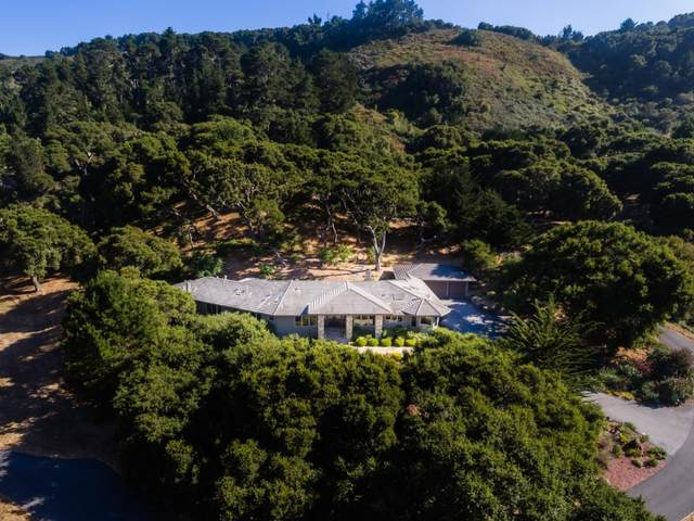 5480 Quail Meadows Dr, Carmel Valley, CA 93923 (#ML81800871) :: The Kulda Real Estate Group