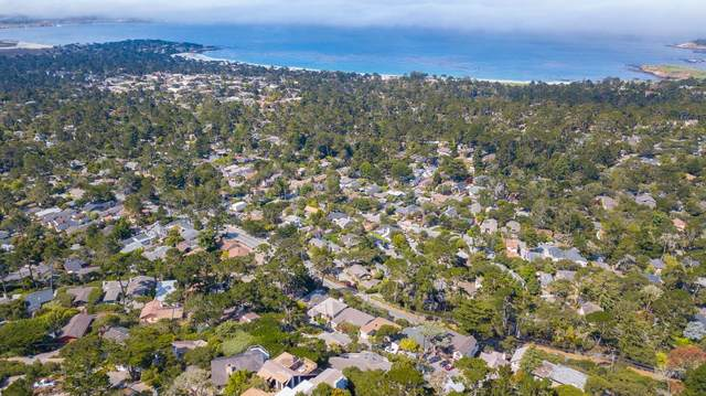 24755 Lower Trl, Carmel, CA 93923 (#ML81800878) :: The Kulda Real Estate Group