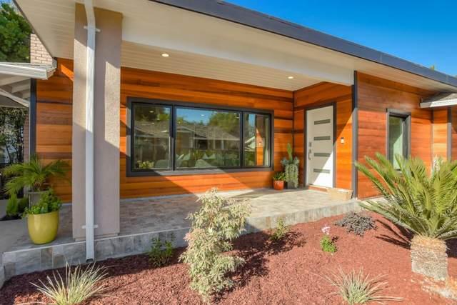 143 Cerrito Ave, Redwood City, CA 94061 (#ML81800881) :: Schneider Estates