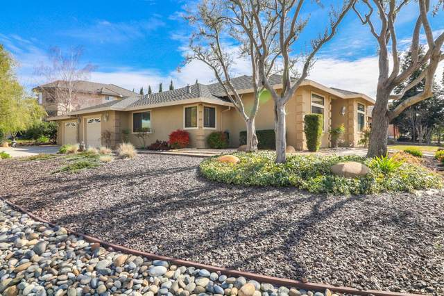 1145 Sonnys Way, Hollister, CA 95023 (#ML81800896) :: Robert Balina | Synergize Realty
