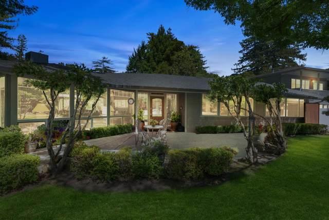 10510 Highway 9, Ben Lomond, CA 95005 (#ML81800905) :: Robert Balina | Synergize Realty