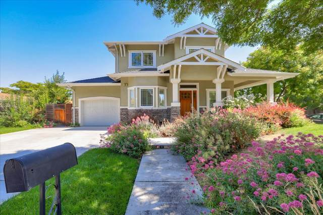 86 Murlagan Ave, Mountain View, CA 94043 (#ML81800919) :: Strock Real Estate