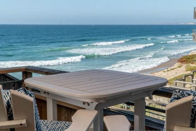 1 Surf Way 123, Monterey, CA 93940 (#ML81800930) :: RE/MAX Gold