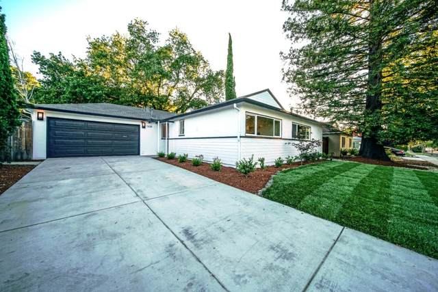 1638 Alameda De Las Pulgas, Redwood City, CA 94061 (#ML81800990) :: Robert Balina | Synergize Realty