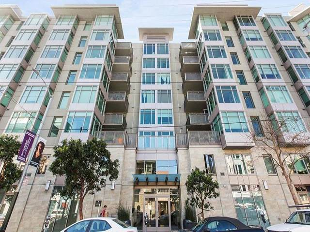 55 Page St 315, San Francisco, CA 94102 (#ML81801001) :: The Realty Society