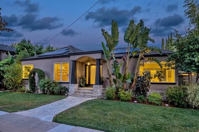 1132 Brace Ave, San Jose, CA 95125 (#ML81801028) :: The Sean Cooper Real Estate Group