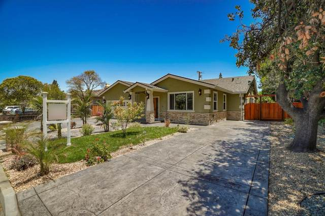 430 Cloverdale Ln, San Jose, CA 95130 (#ML81801079) :: The Sean Cooper Real Estate Group