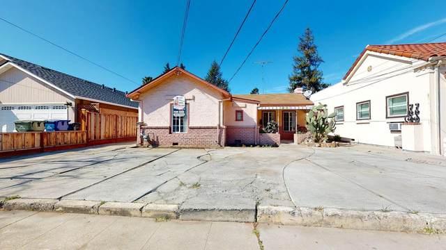 477 Clifton Ave, San Jose, CA 95128 (#ML81801103) :: The Realty Society