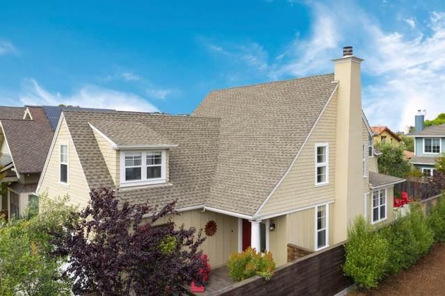 122 Laguna St, Santa Cruz, CA 95060 (#ML81801113) :: The Sean Cooper Real Estate Group